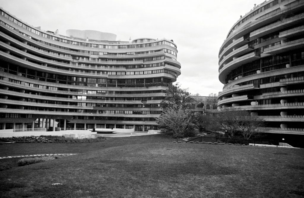 Garden enclosed by the Watergate | © Deane Madsen